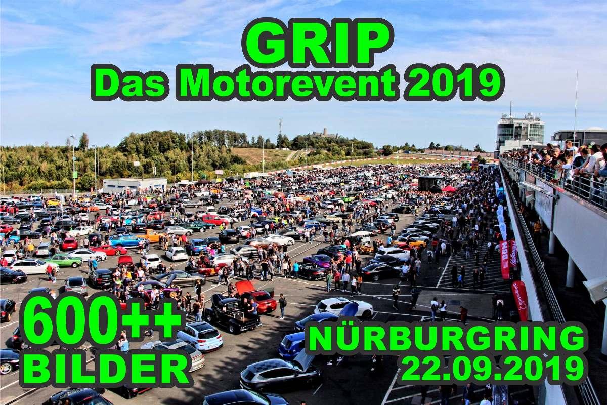 Grip Event Nürburgring