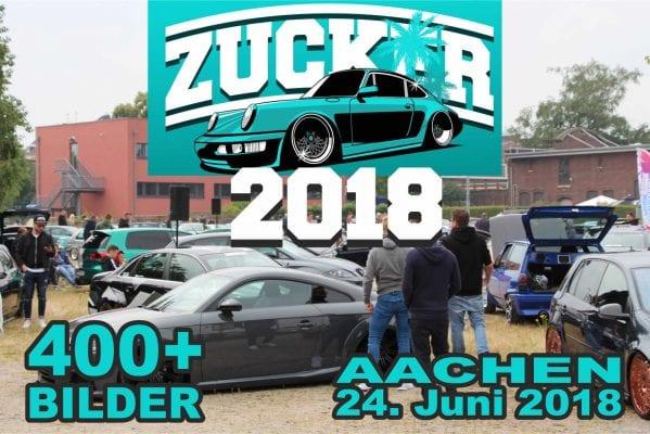 Zucker - Howdeep 2018