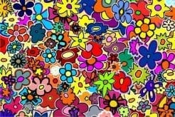 Flower Bomb bunt