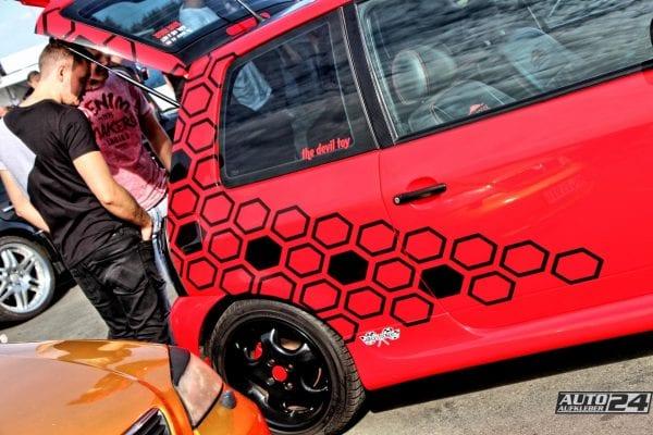 Grip das Motorevent Nürburgring 2019